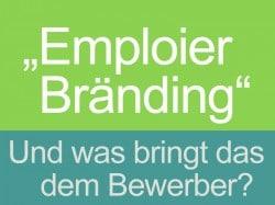 Employer Branding und Bewerber