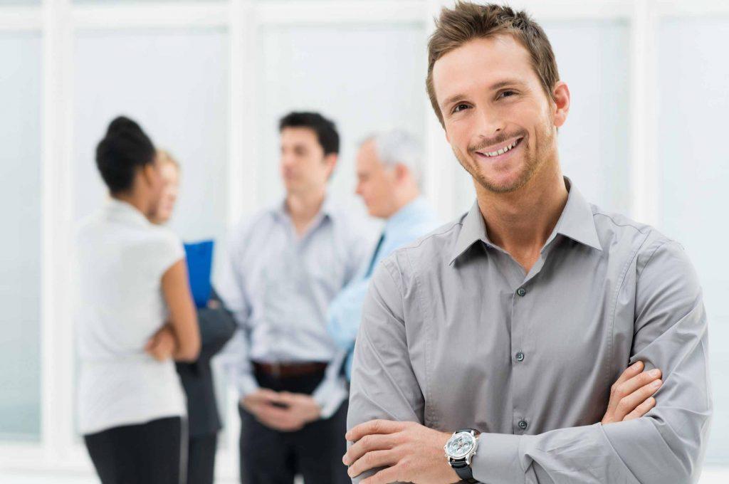Junge Führungskräfte und ältere Mitarbeiter - Altersdiversität