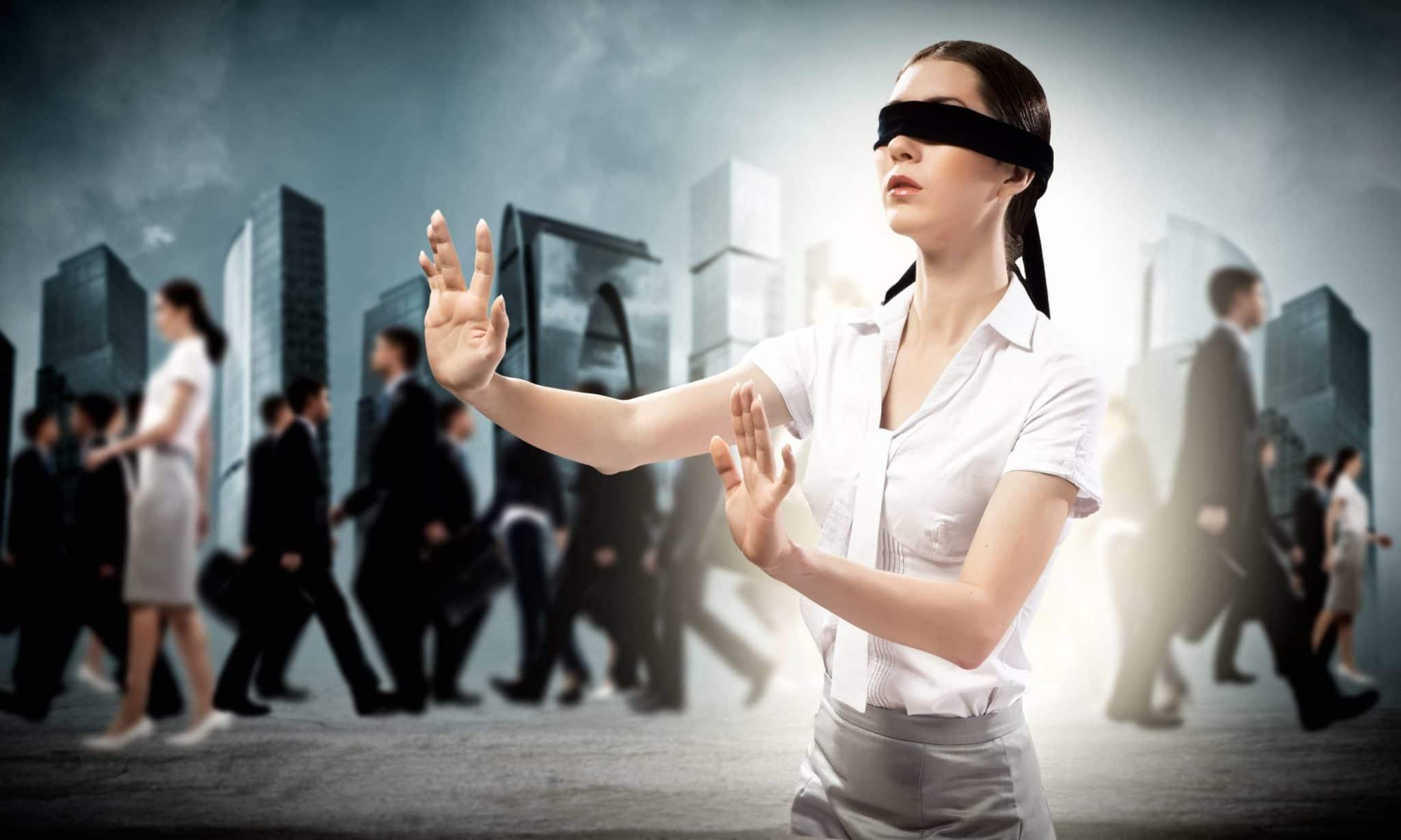Der Recruitingprozess – Drei Blinde spielen russisches Roulette