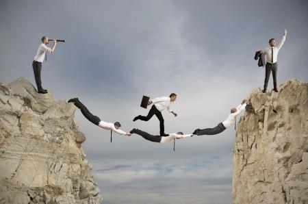 New Work (Teil 3) – das Streben nach einer Vertrauenskultur in Unternehmen