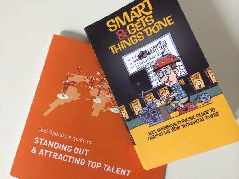 Handbuch für das Recruiting von Softwareentwicklern