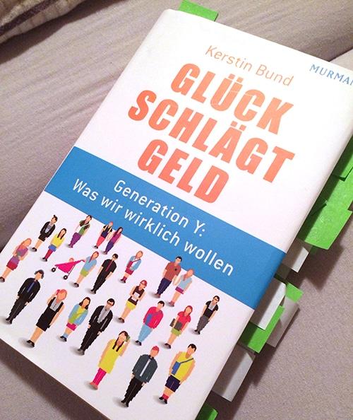 Ein offener Brief an Buchautorin Kerstin Bund