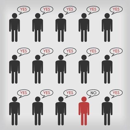 Warum im Employer Branding NIE die Wahrheit gezeigt wird