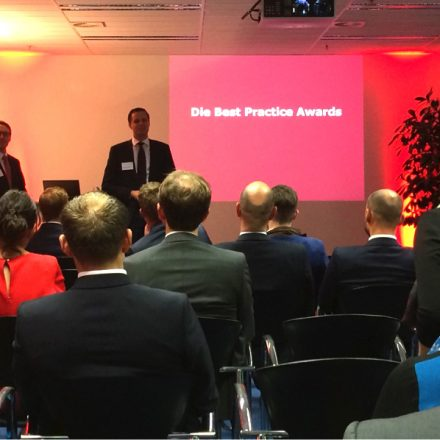 Online und Mobile Recruiting Studie von APRIORI – Verleihung Best Practice Awards 2014