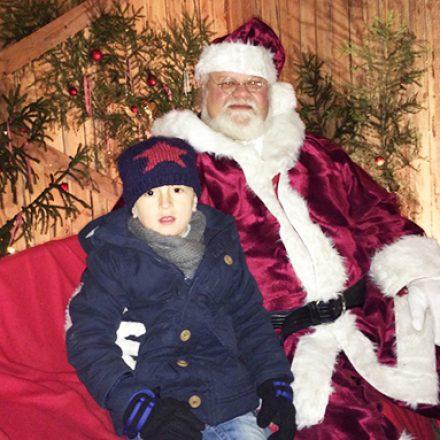 Weihnachts-Employer Branding und Diversity mit Kinderaugen betrachtet