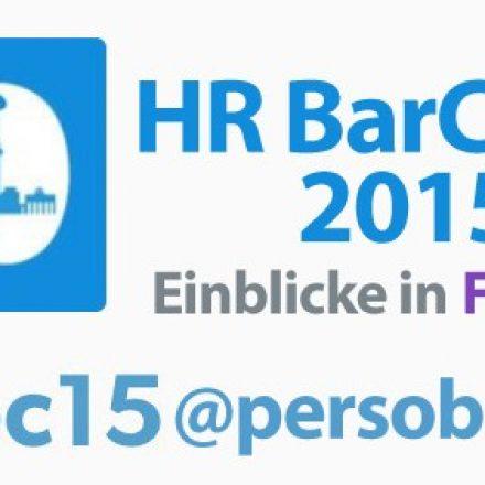 4. HR BarCamp 2015 in Berlin – Einblicke, Bilder, Video #hrbc15