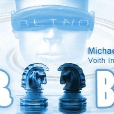 Algorithmen können menschliche Recruiter ersetzen – Das 4. Blind HR Battle