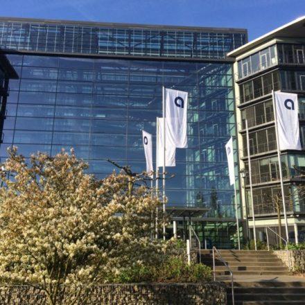 Unicum Personalmarketing Netzwerktreffen am 21.04.2015 in Düsseldorf – Nachbericht