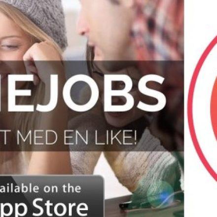Truffls war gestern – heute ist mobile Recruiting mit Selfiejobs
