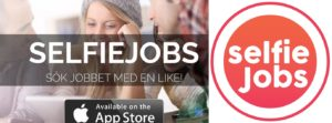 Recruiting mit App Selfiejobs