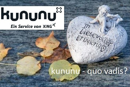 kununu mutiert nach radikalem Update zu funktionslosem Werbelogo-Friedhof