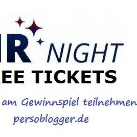 Freikarten gewinnen für die HR-Night und Messe Zukunft Personal