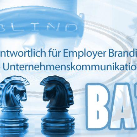Wer hat die Verantwortung für Employer Branding? HR oder die Unternehmenskommunikation? Ein Argumentationsbattle