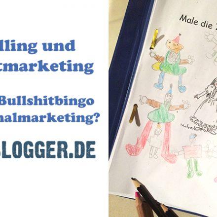 Storytelling und Contentmarketing – mehr als Bullshitbingo im Personalmarketing?