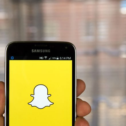 Personaler, Finger weg von Snapchat!
