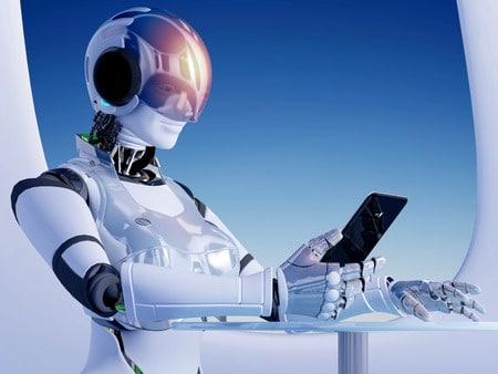 Können Chatbots genauso gut wie Menschen agieren oder gar besser?