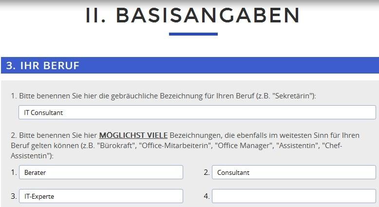 job-butler-screenshot-profil-basisangaben-beruf