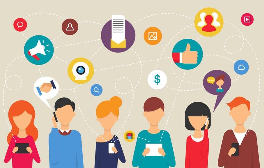 Social Recruiting Definition Bedeutung Und Best Practice Tipps