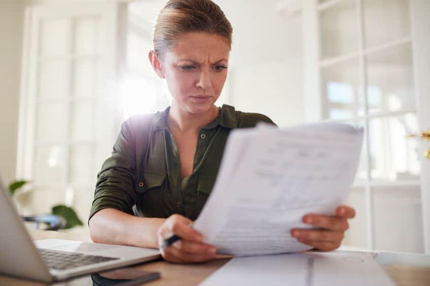 Irrtümer über formale Bewertungskritierien bei Bewerbungen