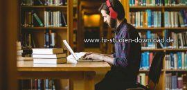 Das HR-Studien Download Portal auf Persoblogger.de – Hier startet Ihre Recherche!