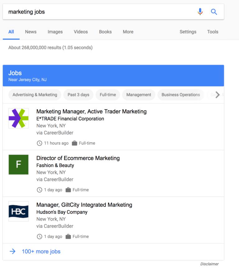 Auf dem Weg zu Standardbewerbungen? Einstieg in Google oder gleich via LinkedIn-Integration in Microsofts Word?