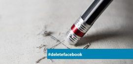 #deletefacebook im Personalmarketing? Eine differenzierte Betrachtung
