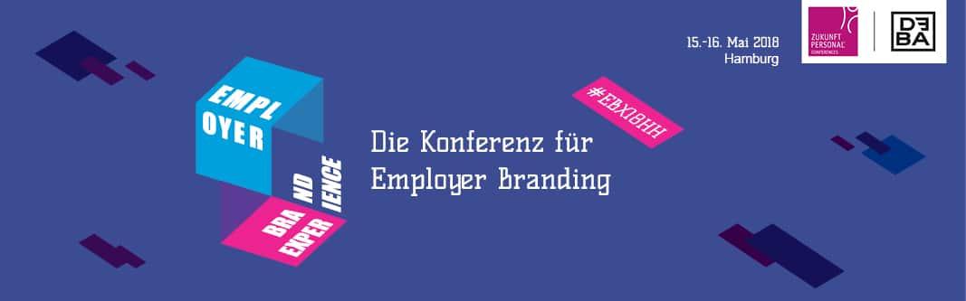 Banner Employer Brand Experience