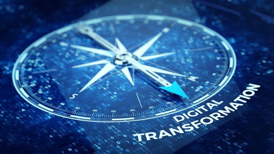 Digitale Transformation von HR – kleine Einführung für Personaler