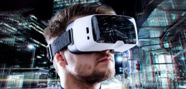 Mit Virtual Reality im E-Learning beim Employer Branding punkten