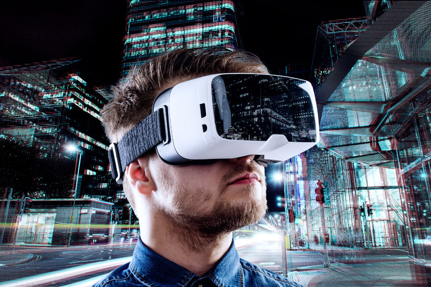 Mit Virtual Reality im E-Learning beim Employer Branding punkten