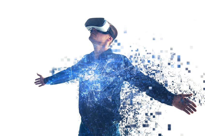 Virtual Reality im E-Learning - Eintauschen in die virtuelle Welt
