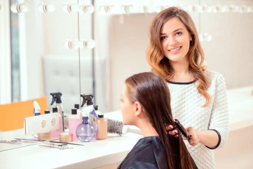 Azubi-Recruiting Studie: Image von Friseuren ist schlecht