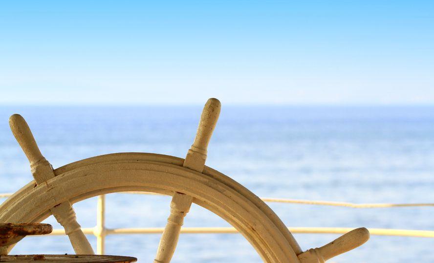 Die Sehnsucht nach dem weiten Meer lehren