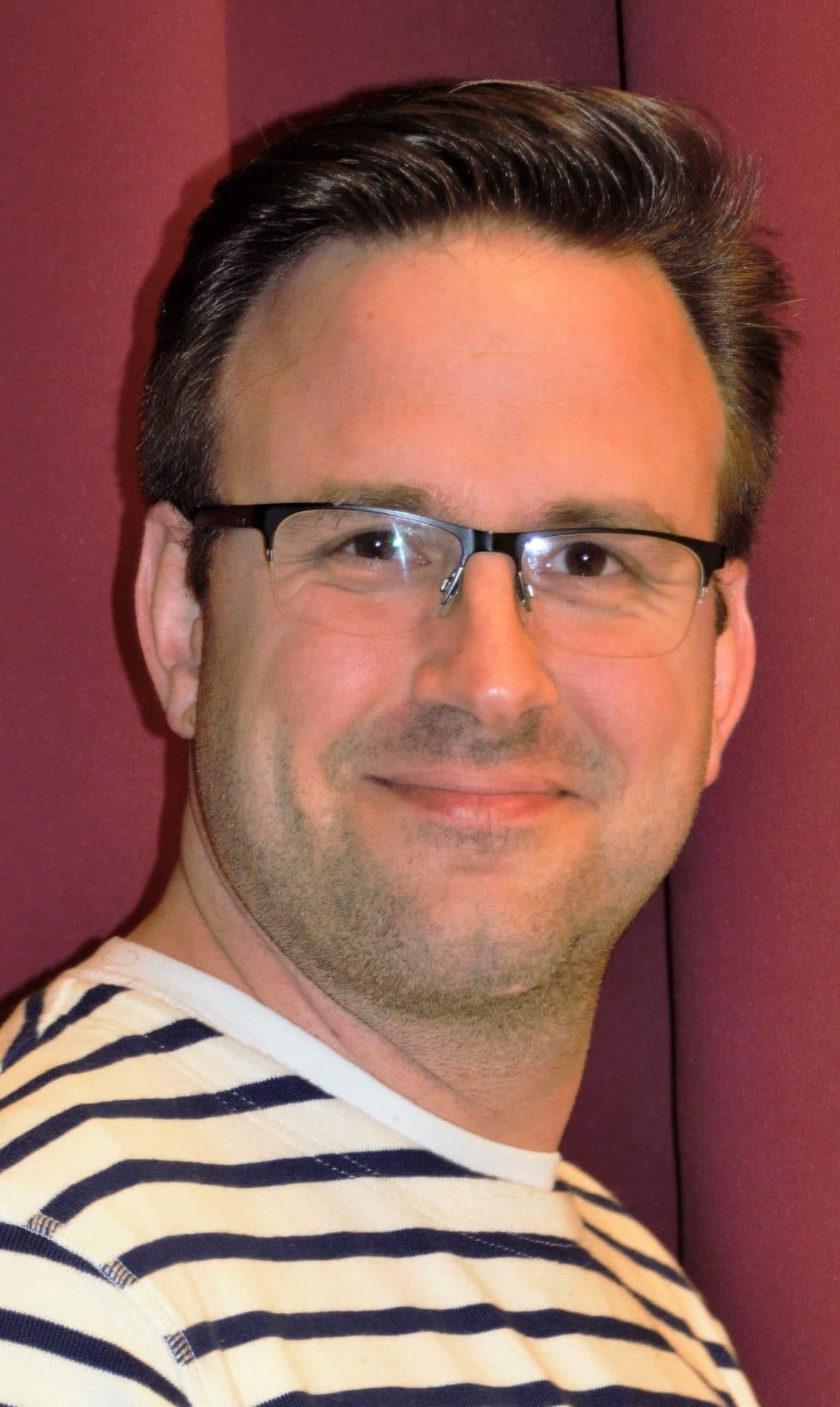 Gastautor Florian Groschen - Raben 51