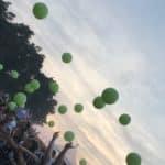 Personalmarketing-Aktion der DATEV eG beim Open Beatz Festival 2018