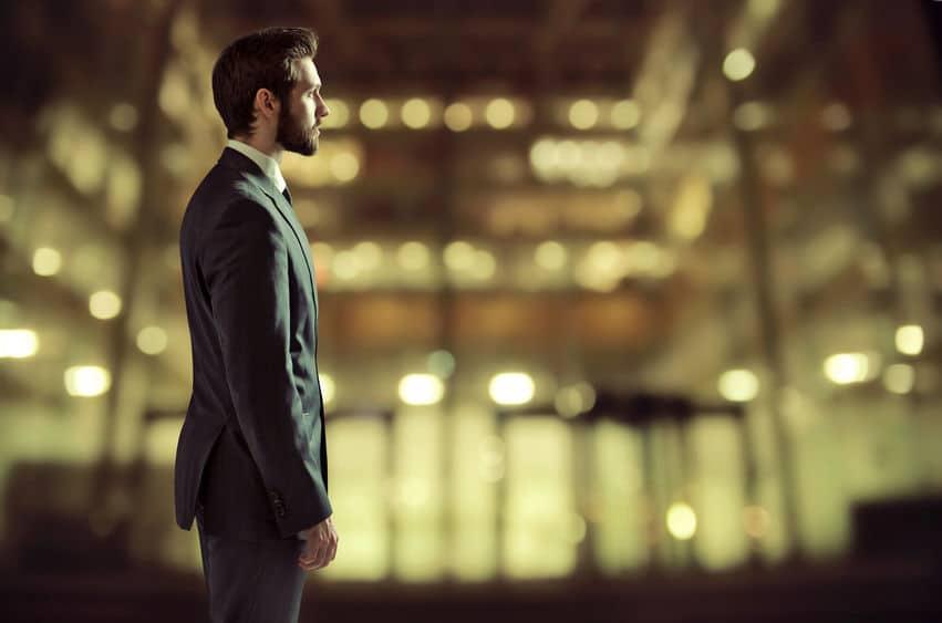 Entscheidungsstarke und durchsetzungsfähige Führungskräfte als Rolemodel