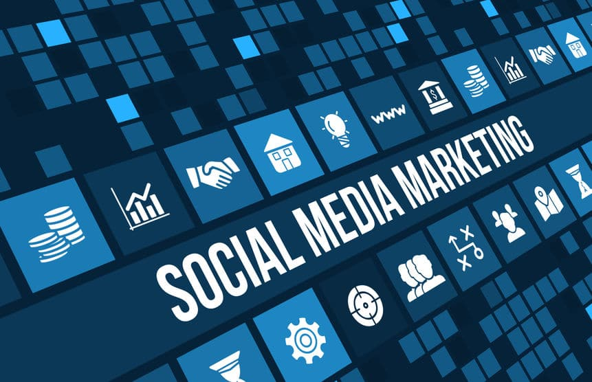 Personalmarketing via Social Media