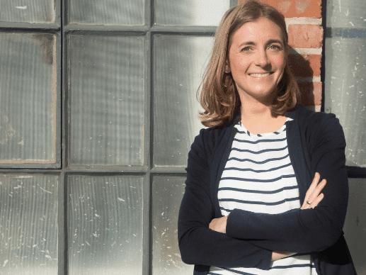 HR-Bloggerin Anne Engelshowe