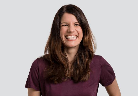Bloggerin in der HR-Szene Eva Stock