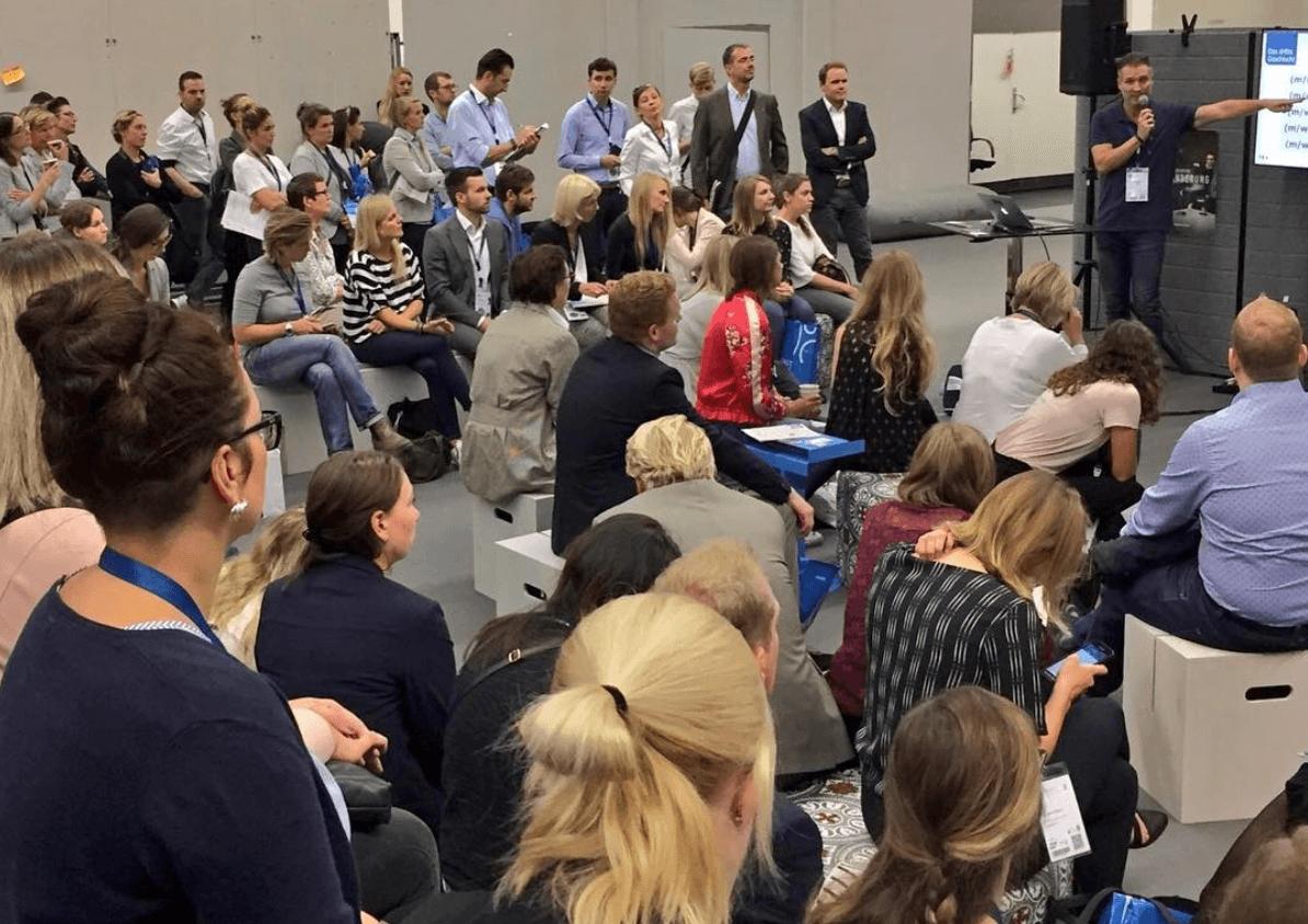Vorträge & Keynote