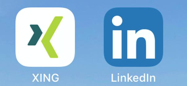 XING oder LinkedIn – welches soziale Netzwerk wofür nutzen?