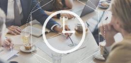Vollständige Arbeitszeitaufschreibung – die Wiedergeburt der Stechuhr oder gar das Ende von New Work?