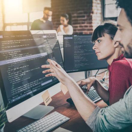 Aktuelle Entwicklungen auf dem Arbeitsmarkt für Softwareentwickler