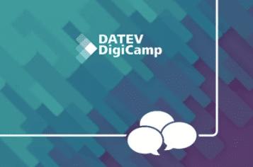 DATEV DigiCamp als Teil des Nürnberg Digital Festivals