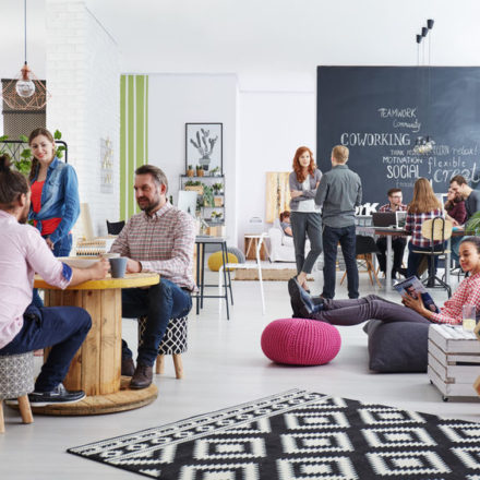 Warum die Definition des New Work Konzepts ein Update braucht