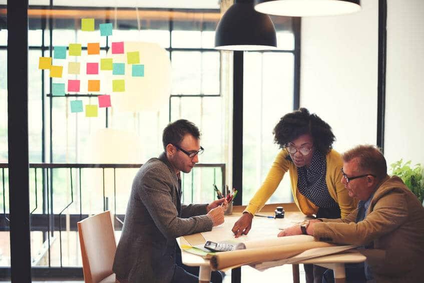 Kleine Unternehmen tun sich oft schwer mit Weiterbildung