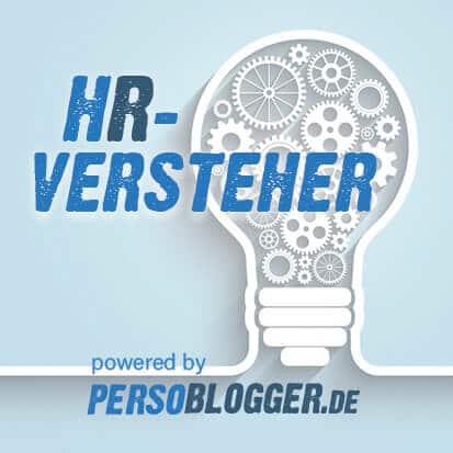 #HRVersteher HR-Versteher Logo