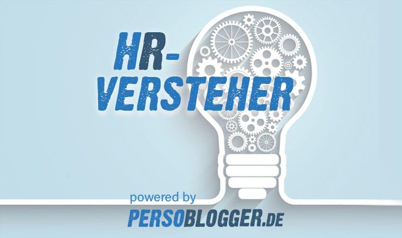 Titelbild HR-Versteher auf Persoblogger.de