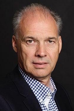 Gastautor Harald Ackerschott auf Persoblogger.de