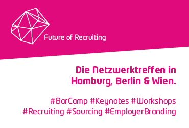 The Future of HR - Recruiting-BarCamp